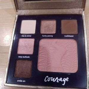 Tarte courage palette